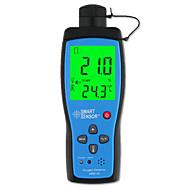 tanie -SMART SENSOR AR8100 Detektor wycieku gazu 0-25% Wygodny
