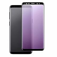 voordelige -Screenprotector voor Samsung Galaxy Note 8 Gehard Glas 1 stuks Voorkant screenprotector 9H-hardheid / Krasbestendig / Anti-vingerafdrukken