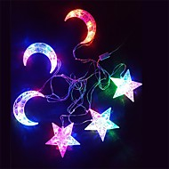 cheap -Holiday Decorations New Year's / Christmas Decorations Christmas Lights Decorative colour bar 1pc