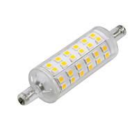 voordelige -1pc 5 W 400-500 lm R7S TL-lampen 72 LED-kralen SMD 2835 Schattig Warm wit 220-240 V