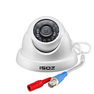 billige -ZOSI 1AC-4182B-W 1 / 2,7 CMOS IR kamera / Vandtæt Kamera H.264 IP66