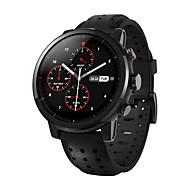 billige -original xiaomi amazfit 2s samrtwatch smart armbånd bluetooth vandtæt hjertefrekvensskærm sportsklokke global version
