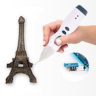 cheap -DEWANG D10 3D Printing Pen 0.7 Adorable / as Children's gift