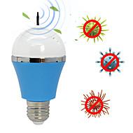 お買い得  -BRELONG® 1個 3 W 350 lm E26 / E27 LEDボール型電球 3 LEDビーズ SMD 2835 新デザイン / 空気清浄化 ホワイト 100-240 V