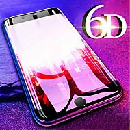 billige -Cooho Skærmbeskytter for Apple iPhone 8 Plus / iPhone 8 / iPhone 7 Plus Hærdet Glas 2 Stk. Skærmbeskyttelse High Definition (HD) / 9H hårdhed / Eksplosionssikker