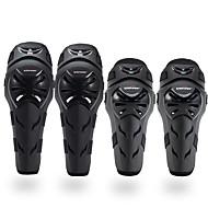 voordelige -Motor beschermende uitrusting voor Elleboogbeschermers / Knie Pad Heren PE / EVA hars Slijtvast / Anti-Slip