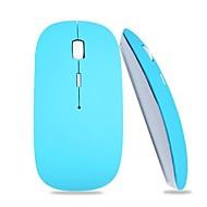 お買い得  -OEM ワイヤレス2.4G 光学 ゲーミングマウス LEDライト 1600 dpi 2調整可能なDPIレベル 3 pcs キー 2つのプログラム可能なキー