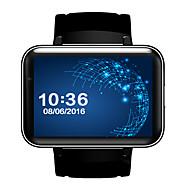cheap -DM98 Smartwatch Android iOS Bluetooth GPS Smart Sports Waterproof Stopwatch Pedometer Call Reminder Activity Tracker Sleep Tracker