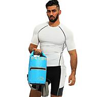 billige -Yocolor 10 L Vanntett Tør Pose Floating Roll Top Sack Keeps Gear Dry til Vannsport