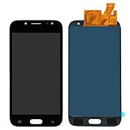 رخيصةأون -شاشة LCD تعمل باللمس استبدال محول الأرقام مع أدوات لسامسونج غالاكسي J5 برو 2017 j530 j530f