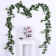 お買い得  -人工花 1 ブランチ クラシック クラシック 田園 スタイル 植物 ウォールフラワー