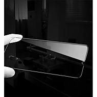 מגן מסך ל XIAOMI Xiaomi Redmi Note 7 / Xiaomi Mi 9 זכוכית מחוסמת יחידה 1 מגן מסך קדמי קשיחות 9H / אולטרה דק