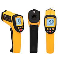 cheap -BENETECH GM500 Digital handheld gun non contact infrared thermometer laser Pyrometer professional industrial temperature gun ir