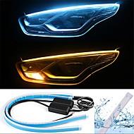 LED Bil Dekorationer