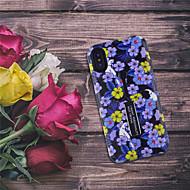abordables -Coque Pour Apple iPhone XR / iPhone XS Max Motif Coque Fleur Flexible TPU pour iPhone XS / iPhone XR / iPhone XS Max
