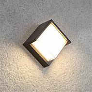 billige -ONDENN Vandtæt / Nyt Design LED / Moderne Moderne Væglamper Indendørs / Udendørs Aluminium Væglys IP65 85-265V 10 W