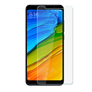 cheap -Screen Protector for Xiaomi Xiaomi Redmi Note 5A / Xiaomi Redmi Note 5 Pro / Xiaomi Redmi Note 5 Tempered Glass 1 pc Front Screen Protector High Definition (HD) / 9H Hardness