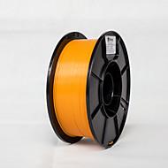 cheap -SIMAX 3D Printer Filament PLA 1.75mm 1kg-Orange