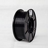 cheap -SIMAX 3D Printing Material PLA Black Color 1.75mm
