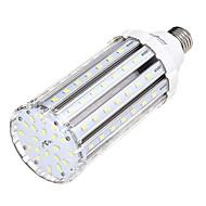 tanie -1 szt. 35 W 3500 lm E26 / E27 Żarówki LED kukurydza T 102 Koraliki LED SMD 5730 Dekoracyjna Godny podziwu Ciepła biel 85-265 V