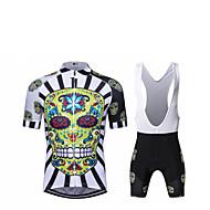 tanie -Ubrania motocyklowe Zestaw kurtek spodni na Unisex Lato Elastyczny / Oddychający / Szybkie wysychanie