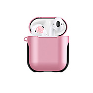 Χαμηλού Κόστους -KawBrown Kawbrown i10 Στο αυτί Ασύρματη Ακουστικά Κεφαλής Ακουστικό Πλαστικό Περίβλημα EARBUD Ακουστικά Νεό Σχέδιο / Στέρεο / Με Μικρόφωνο Ακουστικά