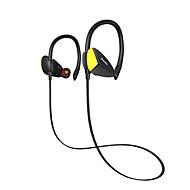 levne -AWEI A888BL V uchu Bezdrátová Sluchátka Sluchátka ABS + PC Sport a fitness Sluchátko Stereo / s mikrofonem / S ovládáním hlasitosti Sluchátka