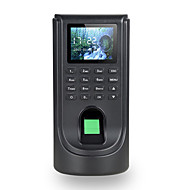 billige -5YOA BM5 Adgangskontrolsystem sæt / Adgangskontrol tastatur Fingeraftryk / Adgangskode Hjem / lejlighed / Skole