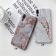 Coque Pour Huawei P20 lite / Huawei Mate 20 Lite Ultrafine / Motif Coque Marbre Dur PC pour Huawei P20 / Huawei P20 Pro / Huawei P20 lite