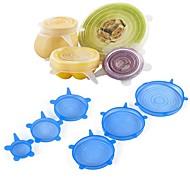 billige -Silikone Værktøj Bedste kvalitet Køkkenredskaber Værktøj For frugt til grønsager 1set