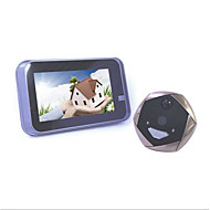 cheap -315 WIFI 7 inch Handheld One to One video doorphone