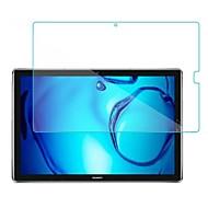 защитная пленка из закаленного стекла для планшета huawei mediapad m5 10 / m5 pro 10,8 cmr-al09 cmr-w09 с чистящими средствами для экрана