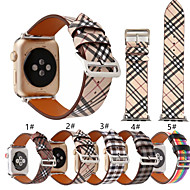 cheap -Smartwatch Band for Apple Watch Series 4/3/2/1 Apple Leather Fashion Soft Strap