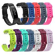 tanie -bransoletka z paskiem na nadgarstek do zegarków z paskiem sportowym dla fitbit inspire hr / fitbit zainspiruj inteligentny zegarek