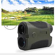 baratos -Rangefinder do laser do rangefinder do laser de 400m 6x com varredura do anjo para o golfe