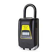halpa -5424D Riippulukko / Koodilukko Terässekoitus salasanan lukituksen varten ovi / Kaappi