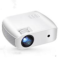 お買い得  -プロジェクターf10 1280 * 720 p解像度フルhd 1080 pポータブルホームシアター