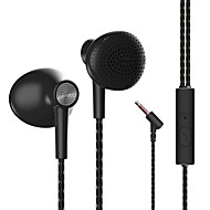 povoljno -dudao dt-226 ožičene 3,5 mm slušalice s ušima u ušima dinamičan kristalno čist zvuk ergonomske uši udobno uklapanje u klasične boje