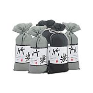 povoljno -100g osvježivač zraka za automobil& kućni paket od bambusovog ugljena za unutrašnjost automobila ukras u japanskom stilu bistri formaldehid
