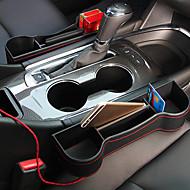 povoljno -unutrašnjost autosjedalice otvor za punjenje džep organizator kutija multifunkcionalna kutija za rukavice auto pribor Držač praznina držač spremnika spremnika
