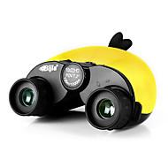 povoljno -dvostruka cijev velike snage hd noćni vid crtić ljuta ptica djeca igračka teleskop