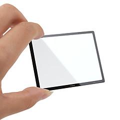 fotga® premium LCD-scherm panel protector glas voor Sony A700