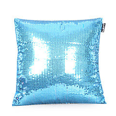 Bliss Cushion Cover (Blue)