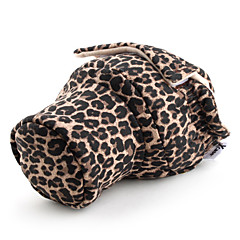 Xcase Protective Bag for SLR Cameras (Leopard Pattern)