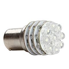 お買い得  自動車用LED電球-1156年36主導の1.44ワットの車のための108lmの白色電球(DC 12V)