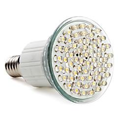 cheap LED Bulbs-2800 lm E14 GU10 E26/E27 LED Spotlight PAR38 60 leds High Power LED Warm White Natural White AC 220-240V