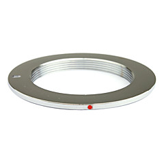 lentille m42 pour nikon D750 d3300 d7000 D5300 D7100 D5200 D3200 adaptateur de fixation