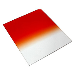 gradvis fluo orange filter for COKIN p serie