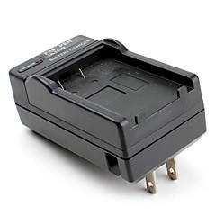 Cargador para Pentax D-li109 de la batería