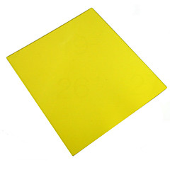 Yellow Filter for Cokin P Series